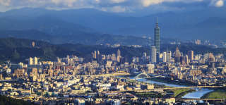 Taipei foto