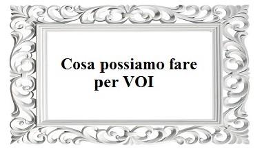 Italyflavour per VOI